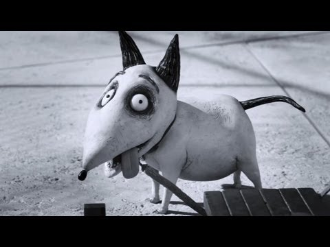 Frankenweenie is listed (or ranked) 34 on the list The Best Movies of 2012