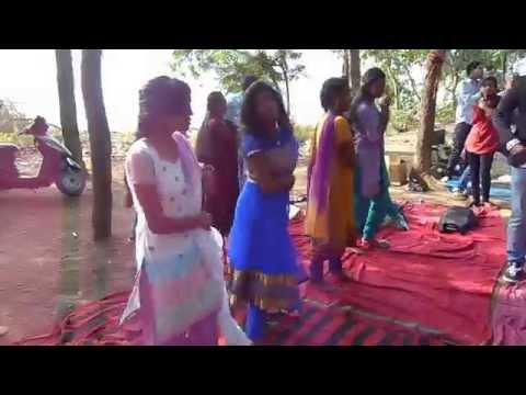 Santali Song Dance video