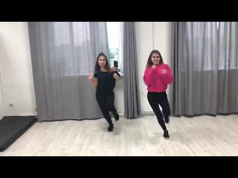 Элджей - ультрамариновые танцы / лёгкий танец / choreo by Diana Husainova