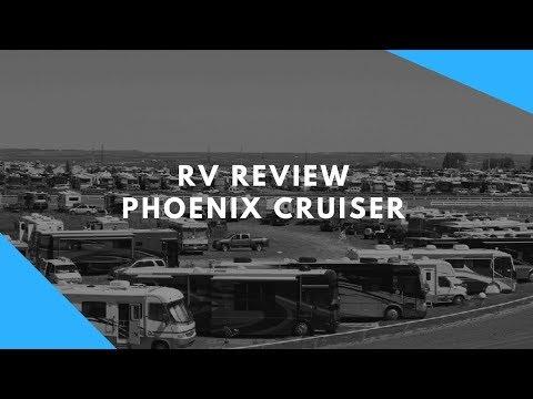 Phoenix Cruiser Class B Motorhome