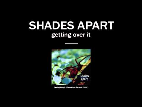 Shades Apart - Speed of Light