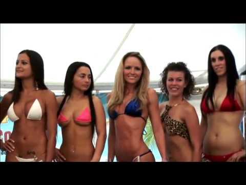 Contest Amazing Bikini