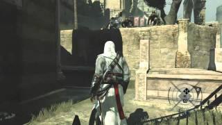 Assassin's Creed - Memory Block 6 - Robert de Sablé Assassination