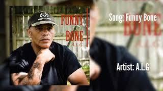 Funny Bone: Dre Griffis