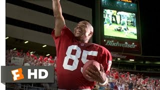 Jerry Maguire (6/8) Movie CLIP - In Rod We Trust (1996) HD