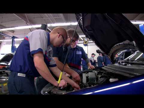 Cosumnes River College - Automotive Technology