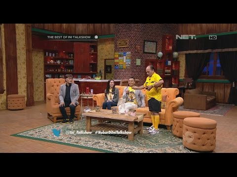 download lagu The Best Of Ini Talkshow - Raditya Dika Dikasih Kartu Kuning Sama Pak RT gratis