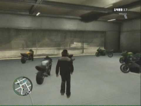 GTA 4- All 3 Car Dealer Locations - YouTube