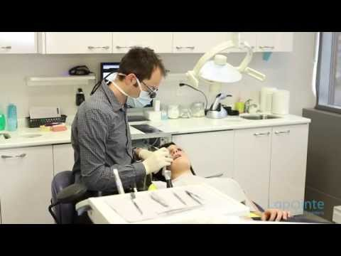 Tooth wear treatment - Lapointe dental centres