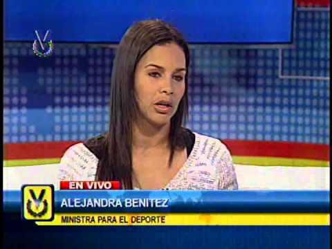 Alejandra Benitezs Leaked Cell Phone Pictures