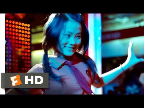 The Karate Kid (2010) - Dance-Off Scene (5/10)   Movieclips
