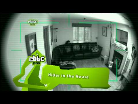 CBBC Channel - Start Up Promo Loop - September 2007 to September 2010