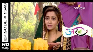 Uttaran - ???? - 8th January 2015 - Full Episode (HD)