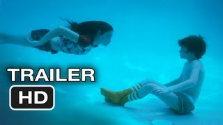 The Odd Life of Timothy Green (2012) - Official Trailer