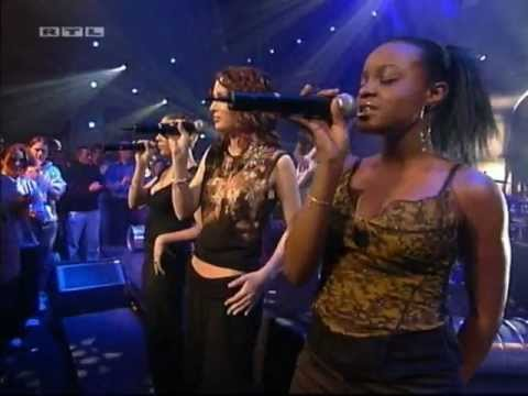 Mutya Keisha Siobhan - Overload (TOTP)