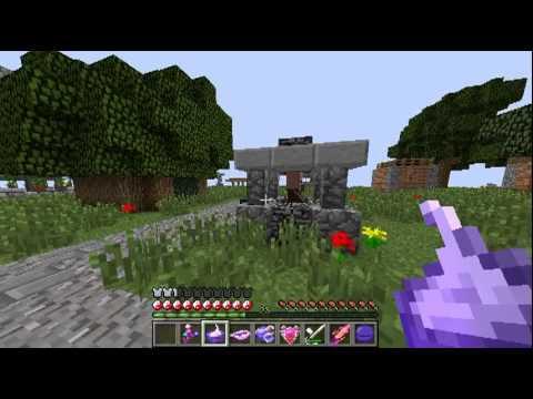 【Minecraft】東方終焉奇譚 Part0 プロローグ
