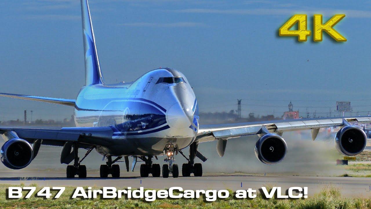 Large aircraft vs. narrow track