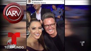 El Canelo Álvarez triunfó contra GGG y así lo celebraron | Al Rojo Vivo | Telemundo