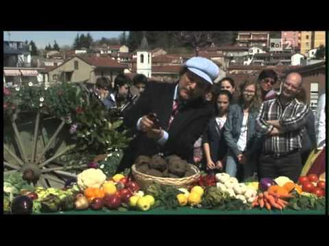 """""""I Fatti Vostri"""" a San Salvatore Monferrato Puntata del 29 Aprile 2013"""
