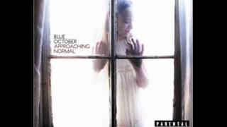 Watch Blue October Been Down video