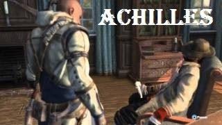 Assassin's Creed 3 - Epilogue + La Mort d'Achilles [FR] [HD]