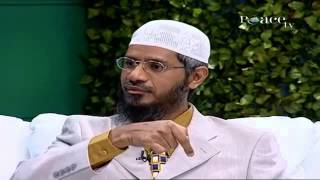 Is it necessary to make an intention before fasting Answered by Dr Zakir Naik.mp4