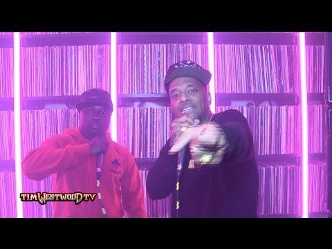 Westwood – Mobb Deep Crib Session Freestyle | Hip-hop, Uk Hip-hop, Rap