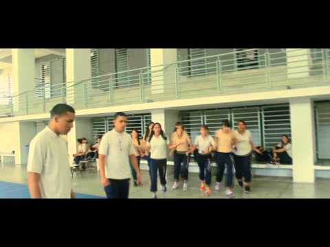 Bullying  Hostos Mayaguez (Short Film)