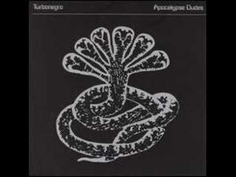 Turbonegro - The Age of Pamparius + Lyrics
