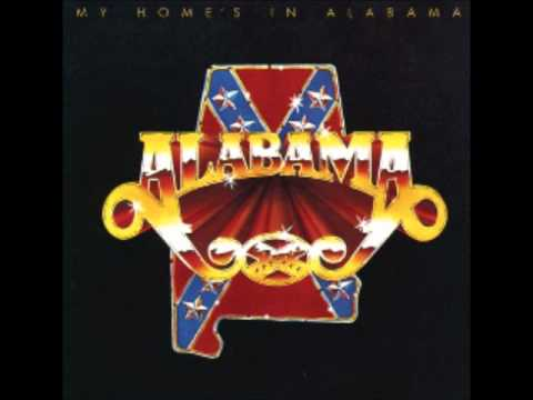 Alabama - Why Lady Why