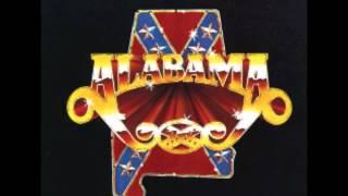 Watch Alabama Why Lady Why video