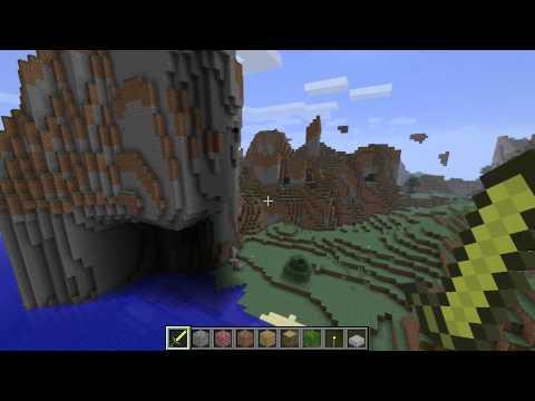 Minecraft 1.9 pre4 Dragon