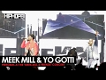 "Meek Mill & Yo Gotti Perform ""F.U."" at The Meek Mill & Friends Concert 2017"