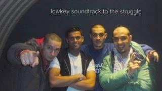 IMRANO HOST - LOWKEY  SOUNDTRACK TO THE STRUGGLE - LEEDS UK TOUR
