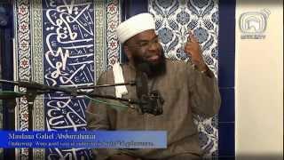"""69ste uitzending """"Wees goed voor je ouders en je bent Allah gehoorzaam""""."""