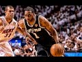Tracy McGrady Making His First NBA Finals Appearance! (06.09.2013)