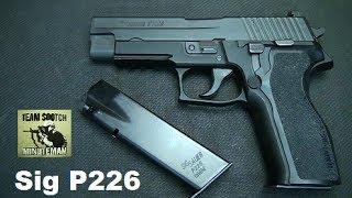 SIG P226 Pistol