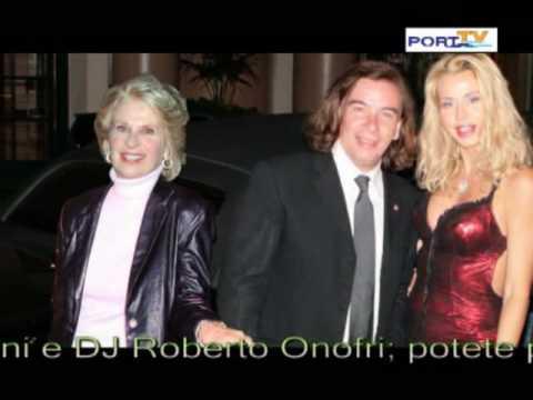 Video  Volare  di Valeria Marini feat DJ Roberto Onofri – esclusiva PORT TV.mp4