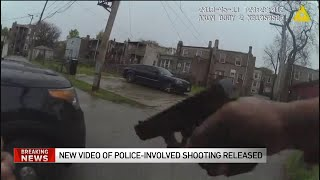 COPA releases video of West Side police-involved shooting that left man dead