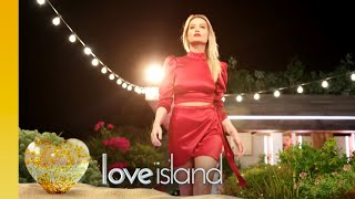 FIRST LOOK: Laura makes a surprise visit | Love Island Series 6