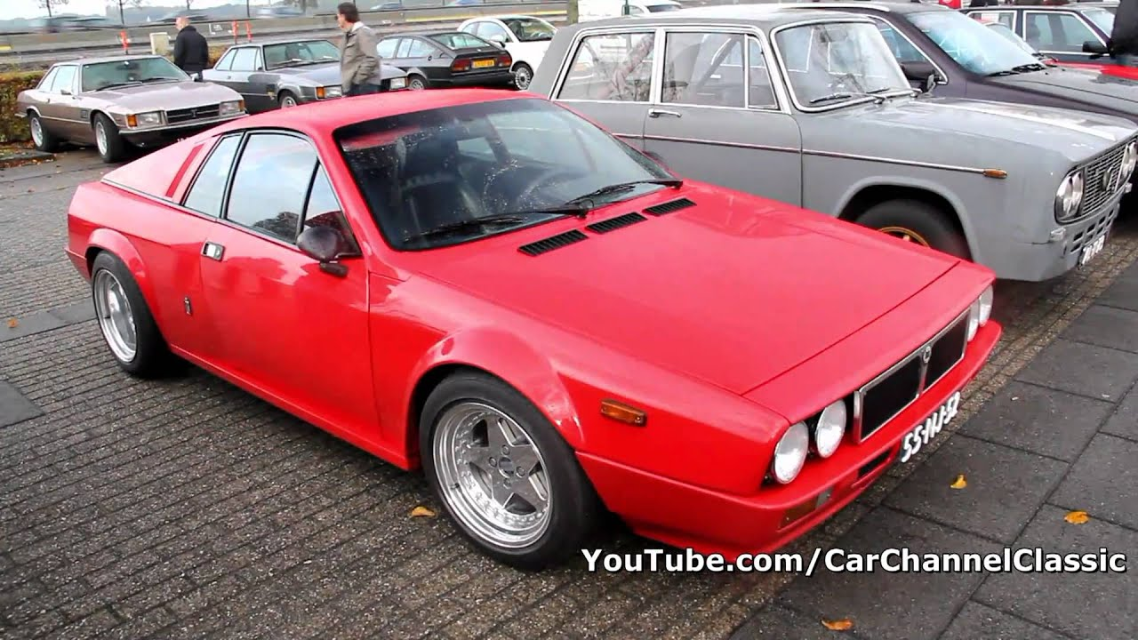 lancia beta montecarlo turbo 1080p hd youtube. Black Bedroom Furniture Sets. Home Design Ideas