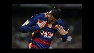 Neymar Jr - Overall 2015_16 __ HD