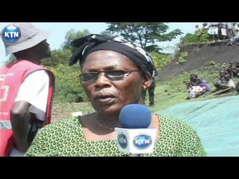Students die in borehole