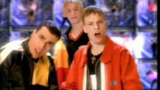Watch Backstreet Boys Get Down Youre The One For Me video