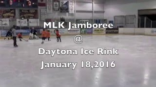RDV Mites Versus Space Coast Mites - Daytona Jamboree Jan 18,2016