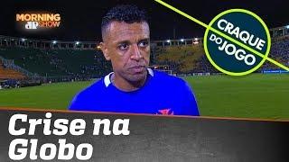 Caso Sidão abre crise na Globo