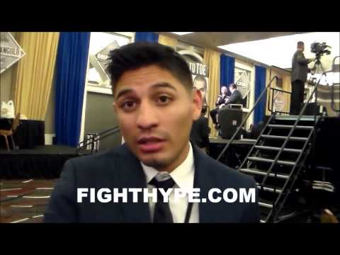 ABNER MARES ON CANELOS STOPPAGE OF ANGULO PERRO WAS TAKING TOO MANY PUNCHES