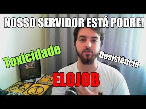 IMPORTANTE!! - O servidor brasileiro está podre! [Sub-EN/ES]