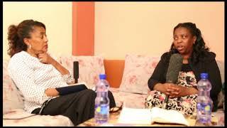Amazing Miracle Day in Ethiopia Interview with Nebiye Etaferahu Habtie - AmlekoTube.com