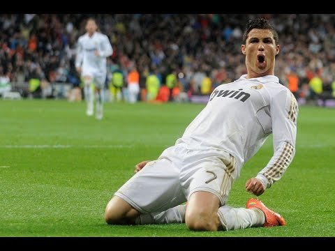 Cristiano ronaldo best goals 2015 - Super Hattrick Cristiano Ronaldo @